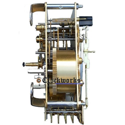 351-020 Hermle Clock Movement