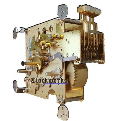 351-830 Hermle Clock Movement