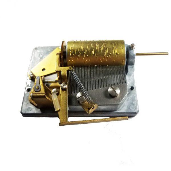 36 Note Cuckoo Clock Music Box for Regula 34 units