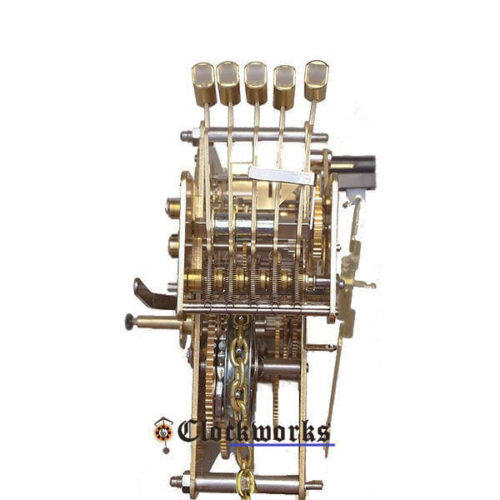 451-030 Hermle Clock Movement