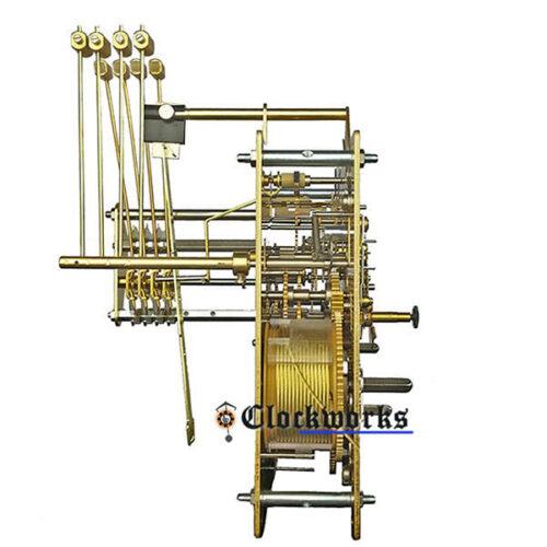 461-850 Hermle Clock Movement