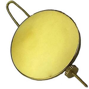 Adjustable Mantle Clock Bob
