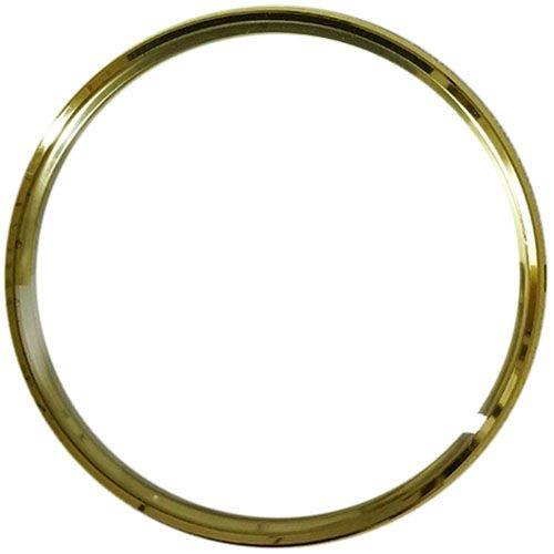 Brass Mechanical Clock Bezel
