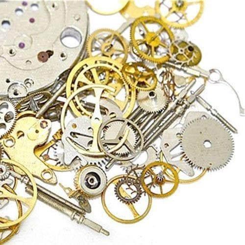 Bulk Watch Parts / Steampunk Supply
