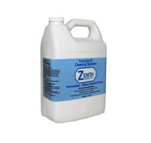 Clock Cleaning Solution Formula67