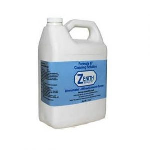 Clock Cleaning Solution Formula 67 One Gallon