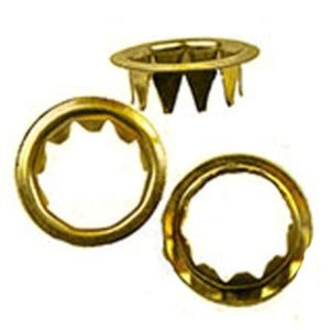 Clock Dial Key Hole Grommets
