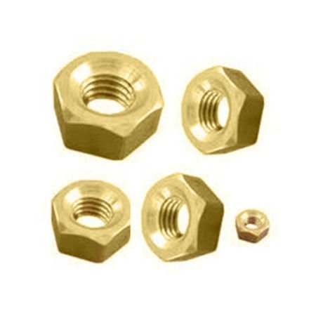 Clock Hex Nut Assortment