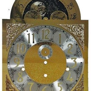 Clock Moon Dial for 1161-850 or 1161-853