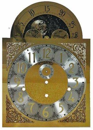 1161-850 Grandfather Clock Dial