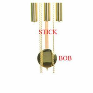 Clock Pendulum Stick