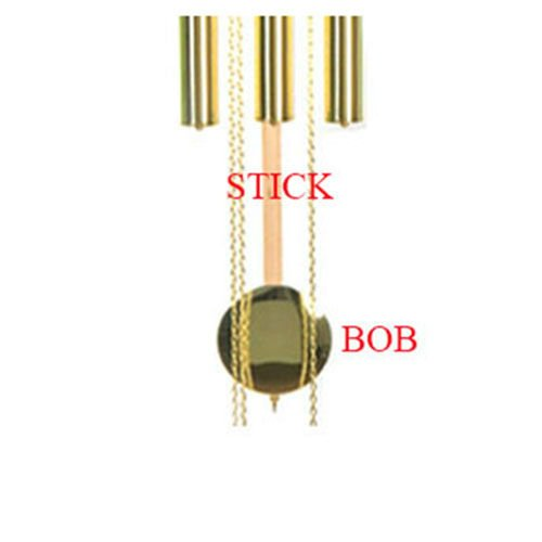 Clock Pendulum Stick