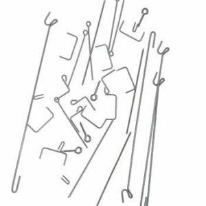 Cuckoo Clock Wire Assortment
