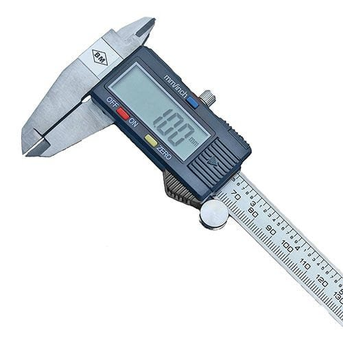 Digital Caliper Nine Inch Long