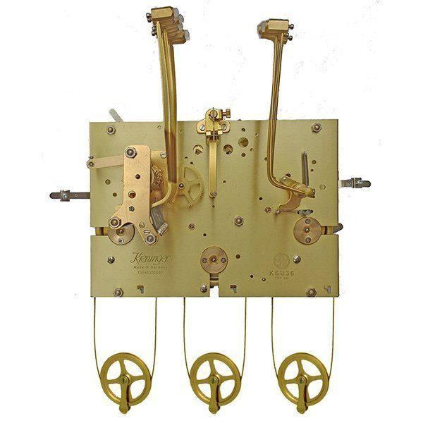 NEW K Series Kieninger Clock Movement