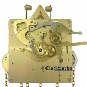 NEW UW 32/8 Clock Movement