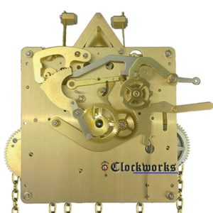 NEW UW 32/9 Clock Movement