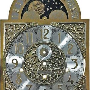 Presidential Moon Dial for Grandfather Clocks