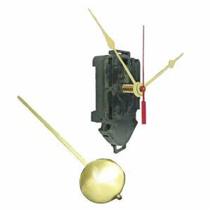 #QU3 Time and Pendulum Quartz Clock Movement