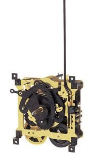 Cuckoo Clock Movement Regula-25