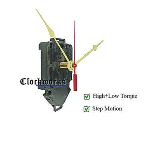 Time - Pendulum Clock Movement