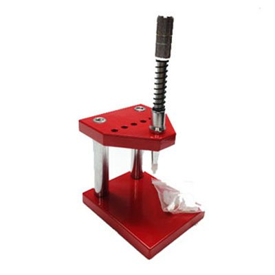 Watch Hand Pressing Tool