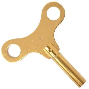 clock key