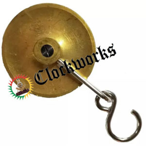 Tall Case Clock Pulley