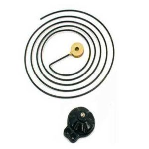 Wall Clock Coil Gong