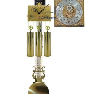 Mechanical Grandfather Clock Kit