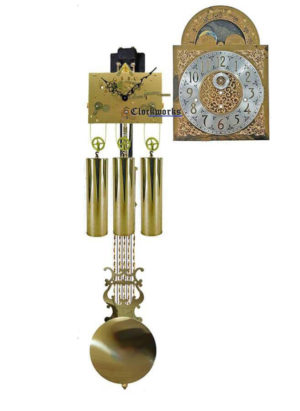 Mechanical Grandfather Clock Kit