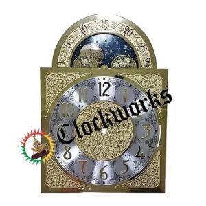 451-050 Grandfather Clock Dial