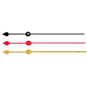 Quartz Clock Movement Second-Hand