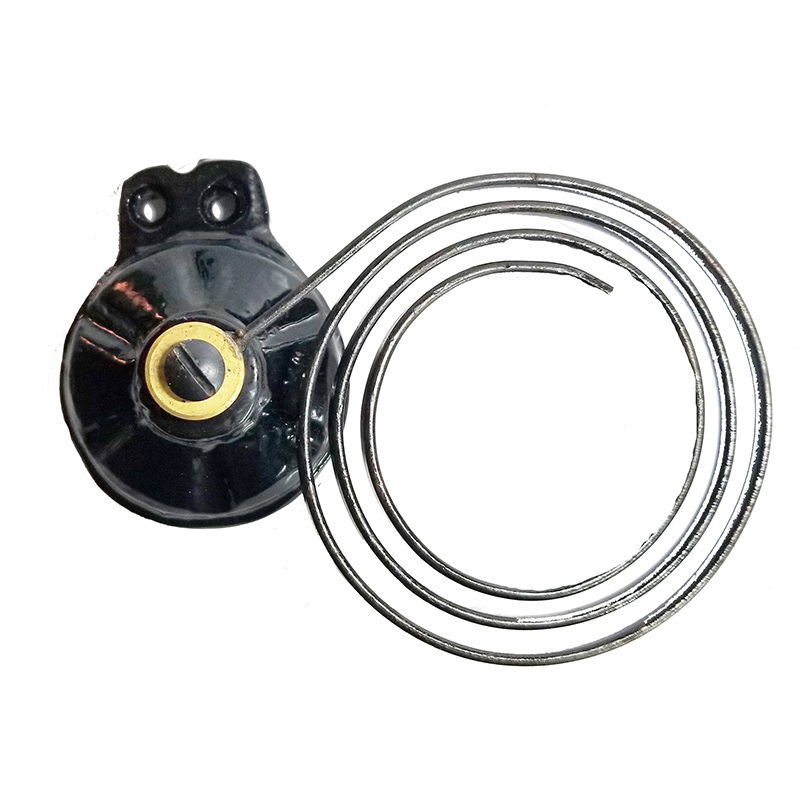 Mantle Clock Coil Gong