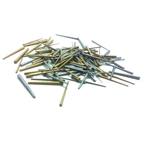 Clock Repair Tapered Pins