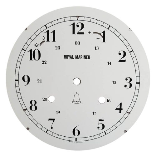 Schatz conversion 132-071 clock dial