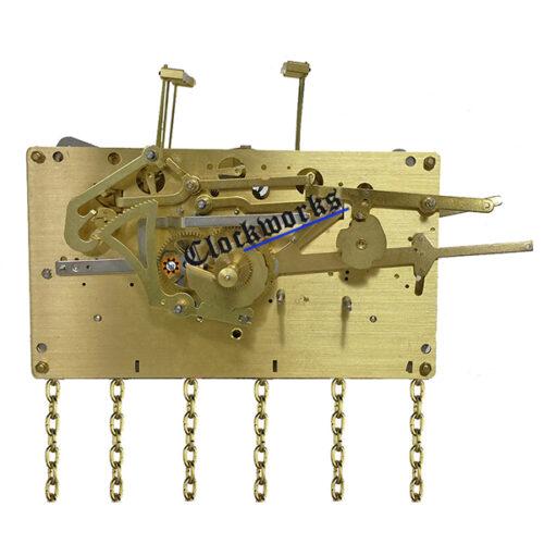 Urgoes UIW03 series clock movement