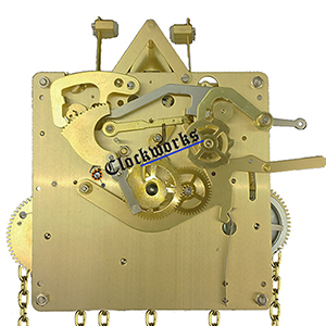 Urgos clock movement UW32 Series