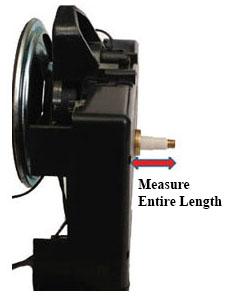 Hermle Quartz Clock Movement 2214 2215