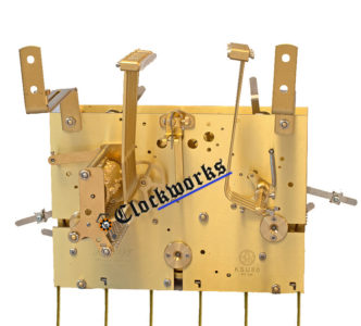 K Series Kieninger Clock Movement