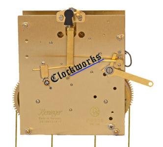 Kieninger PS clock movement