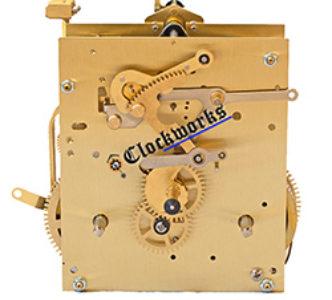 Kieninger PS Series clock movement