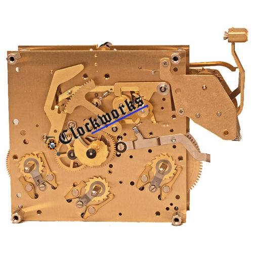 Kieninger SPS Series clock movement