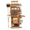 Kieninger SPS clock movement