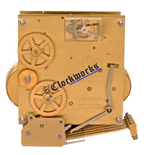 Kieninger AEL clock movement