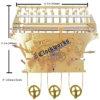 Kieninger HTU Series clock movement