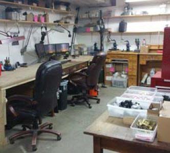 Clockworks repair room 2