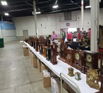 2019 National Clock Convention