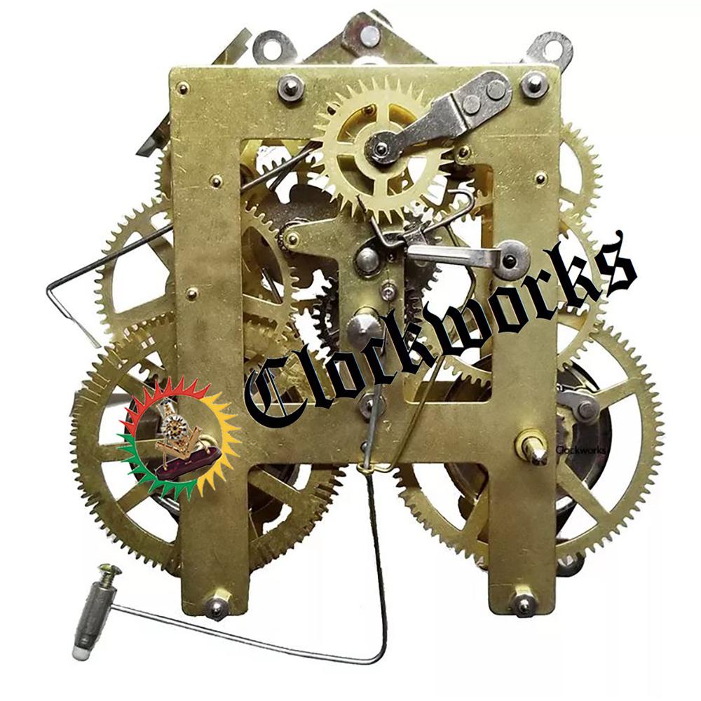 Clock Movements
