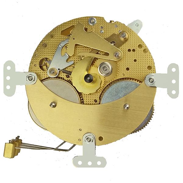 130/131 Hermle Clock Movement